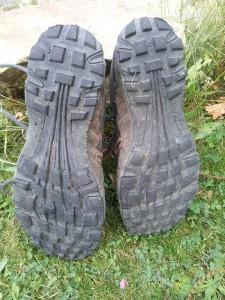 Trail chaussure Inov 8 Roclite 295 : C'est du gros calibre ces crampons, vous trouvez pas ?