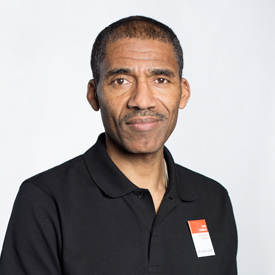 José Marajo est l'un des spécialistes course à pied du groupe. © Monstade.fr