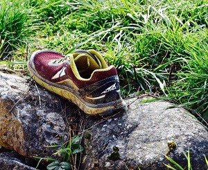 Test chaussure trail Altra Lone Peak 2.5