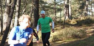 Allez-vous courir aux couleurs de cette jeune marque ? © Zoomyn