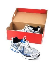 Conseil course a pieds : Acheter la paire qui vous convient peut vous éviter une blessure...