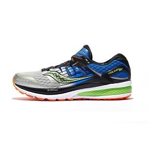 Chaussures pour courir Saucony Triumph Iso 2