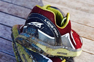 chaussures trail Altra Lone Peak 2.5