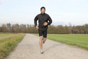 © Fabrice - Fotolia.com : Conseil course a pieds