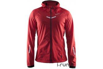 Vous trouverez cette veste running Craft chez nos partenaires. © I-Run