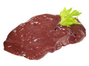 Complexe vitamine B : Voilà le foie qui est une source animale très fournie en vitamines B
