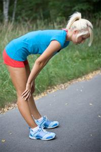 Est elle victime d'une hypoglycémie ? © medicalorama.com