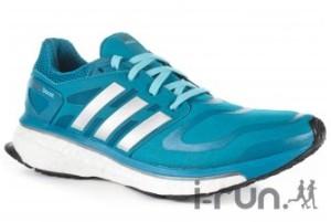 Adidas Boost : Voilà le modèle féminin ! Egalement chez I-Run