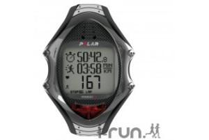 Il y a fort à parier que la montre Polar RS800CX subira une baisse de prix d'ici quelques mois. Cette dernière est disponible chez notre partenaire I-Run