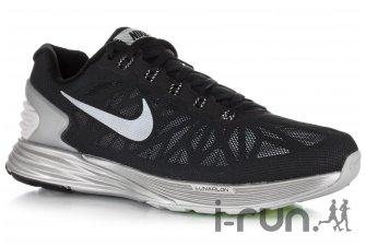 Ces chaussures running Nike sont déjà disponibles dans les magasins partenaires. © I-Run