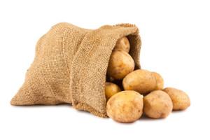 Complexe vitamine B : la pomme de terre en est une bonne source. © mbongo - Fotolia.com