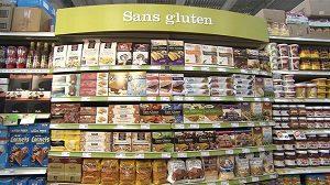 qu est ce que le gluten et épicerie