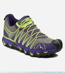 Trail chaussure Sportiva Quantum