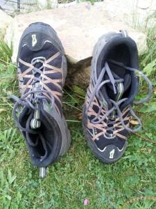 Que pensez vous du look de ces chaussures ?