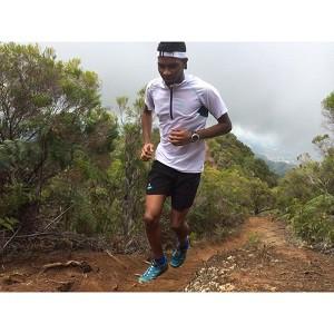 L'equipement trail Zoomyn est testé grandeur nature. © Zoomyn