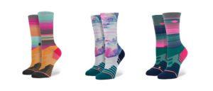 Chaussettes course à pied