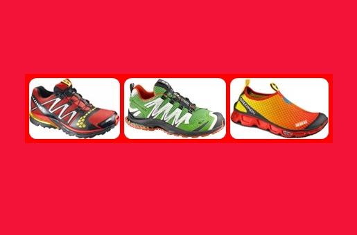 e45479e4b173 Equipement trail Salomon   déchiffrez les sigles des chaussures ...