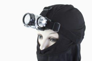 © MP2 - Fotolia.com : Vous êtes protégé contre le froid et vous serez vu la nuit...bravo !!!