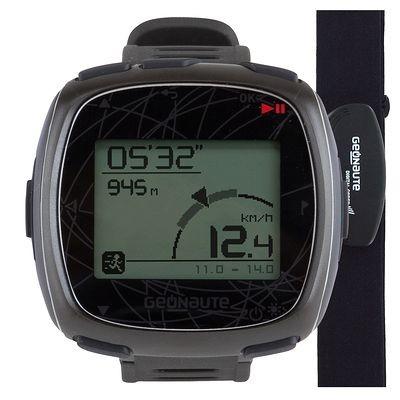 nouveaux styles aa5ae c6f1f Montre GPS course a pied : Geonaute lance ses nouveaux ...