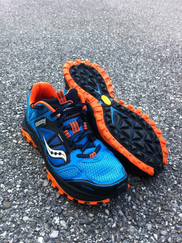 91ad576f75 Test chaussures trail Saucony Xodus 4 | Testeur Outdoor