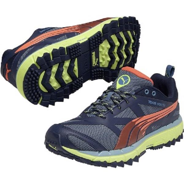Chaussures trail Puma : Faas atout prix ! – Testeur Outdoor
