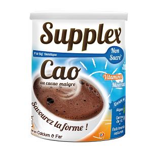 Supplex Cao pour un petit déjeuner équilibré ? © Supplex