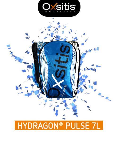 Pulse 7l Dos Hydragon À Sac Oxsitis qBxR44