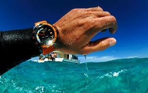L'étanchéité des montres GPS doit rentrer dans votre choix... © etquefaire.fr