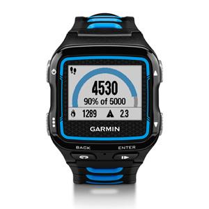 Vous trouverez cette montre GPS Garmin chez nos partenaires. © Garmin