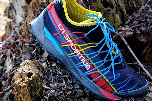 chaussure La Sportiva Mutant profil