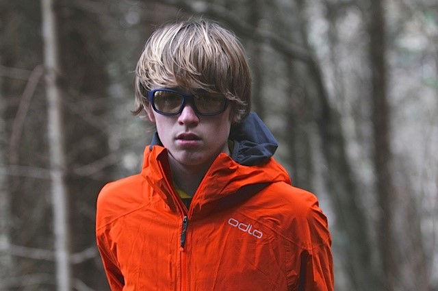 veste trail Odlo Atmoos Jacket