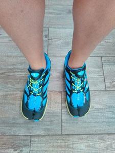 chaussure running raidlight