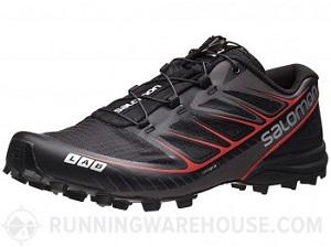 san francisco 76d16 5c6ad chaussures de trail Salomon S-Lab Speed