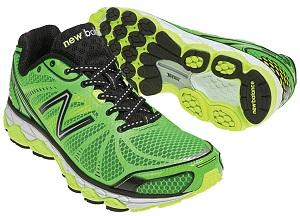 chaussures running New Balance 880