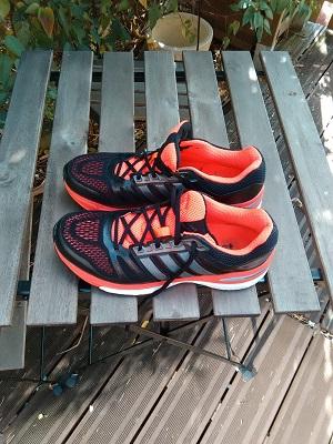 chaussure running Adidas Supernova Sequence 7