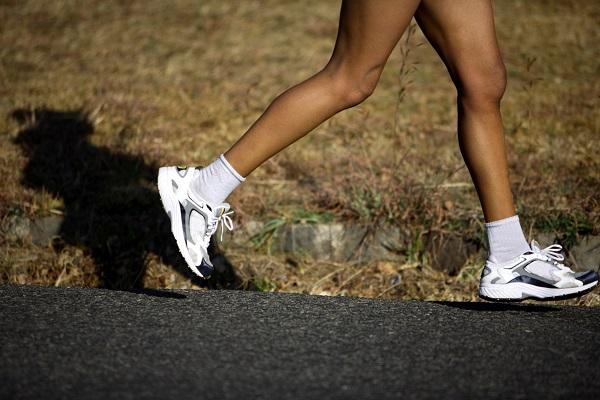 competition course à pied