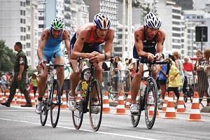 vélo triathlon
