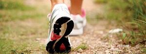 chaussures running et jambes lourdes
