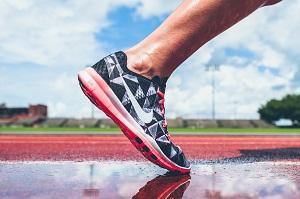 chaussure running pour débutante