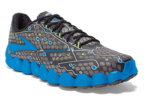 chaussures Brooks Neuro
