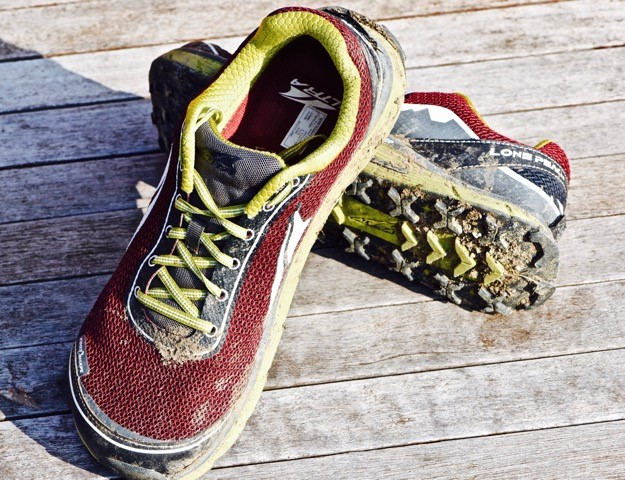 Test chaussures trail Altra Lone Peak 2.5