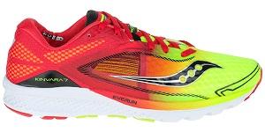 chaussure pour courir Saucony Kinvara 7