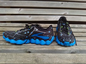 chaussure Brooks Neuro