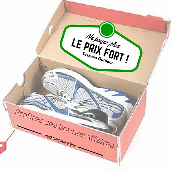 chaussures running pas cher