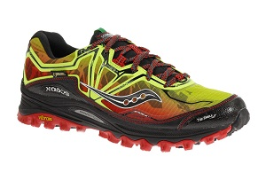 chaussures trail Saucony Xodus 6