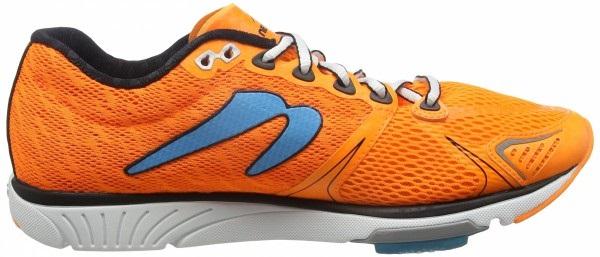 Newton Running Distance V orange