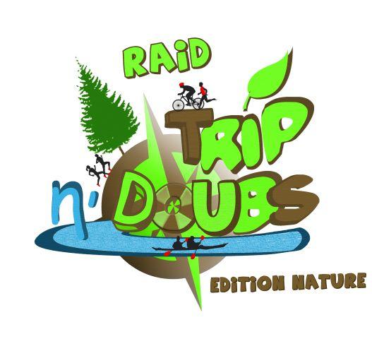 affiche Raid Trip N'Doubs