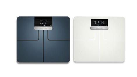 balance garmin smart scale pour une valuation du poids avec pr cision. Black Bedroom Furniture Sets. Home Design Ideas