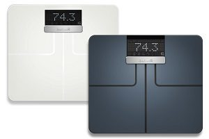 Balance Garmin Smart Scale coloris