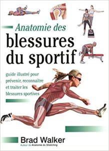Blessures du sportif